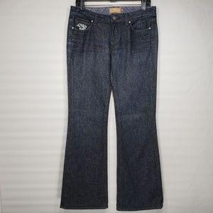 Paige Premium Denim Size 29 Laurel Canyon Jeans